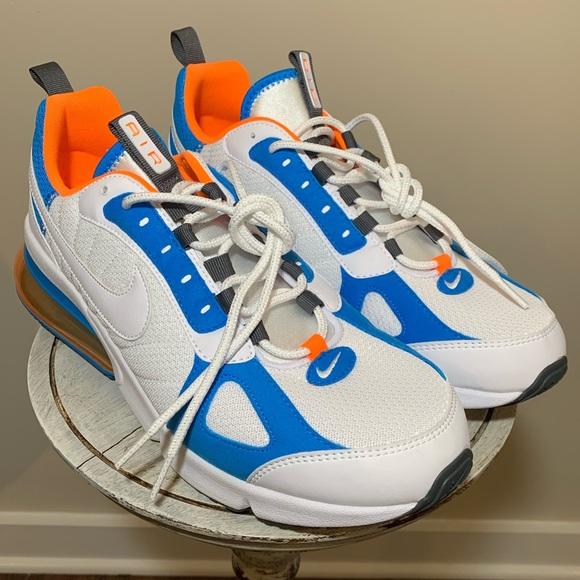 the latest 94076 e37bd NWOB Nike Air Max 270 Futura Sneakers Men 10.5